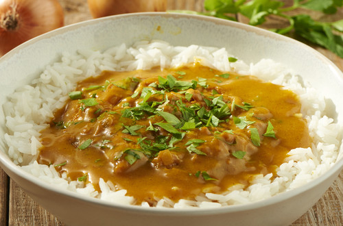 Chicken korma forumfinder Choice Image