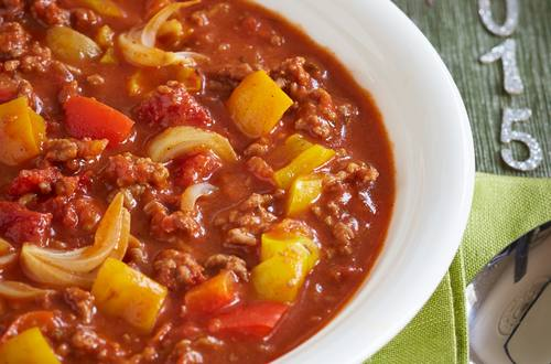 Knorr - Paprika-Chili