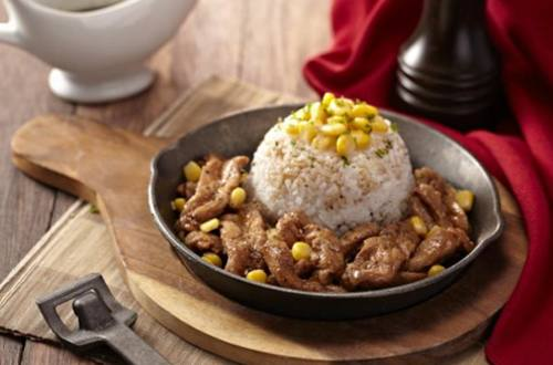 Sizzling Pepper Steak Recipe