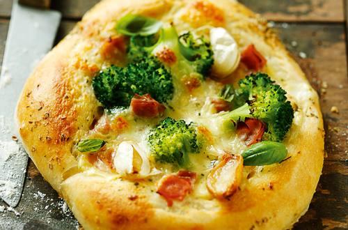 Knorr - Pizza Carbonara
