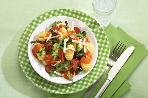 Knorr - Rucola-Gnocchi