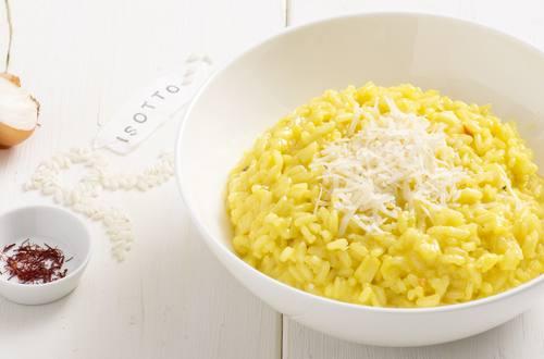 Knorr - Risotto alla milanese