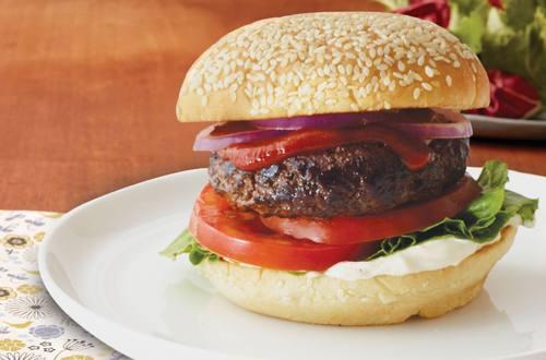 Las mejores hamburguesas