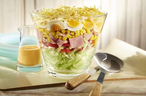 Knorr - Schichtsalat