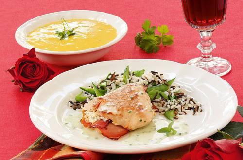 Knorr - Kärntner Hochzeitsschnitzel