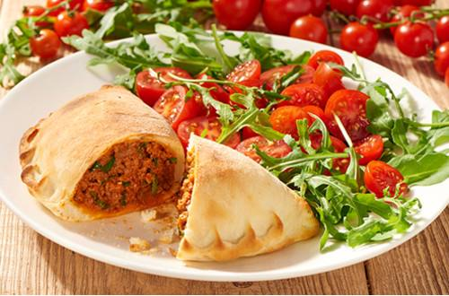 Calzone Knorr