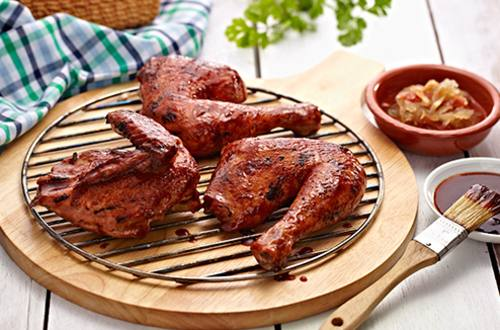 Chicken Barbeque Recipe