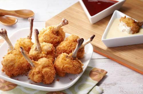 Chicken Lollilop Recipe