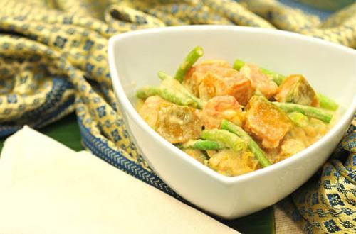 Ulamazing Ginataang Gulay Recipe