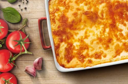 Natuurlijk Lekker Lasagne