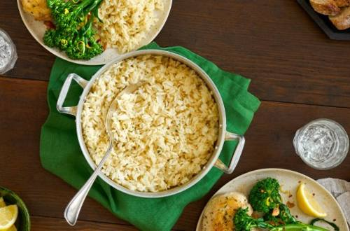 Knorr Perfect Rice