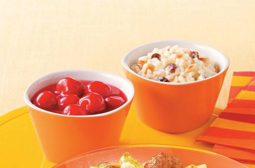 Knorr - Marzipan-Milchreis
