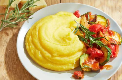 Knorr - Polenta
