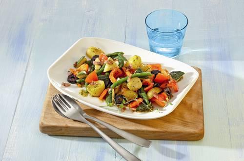 Provenzalischer Kartoffelsalat