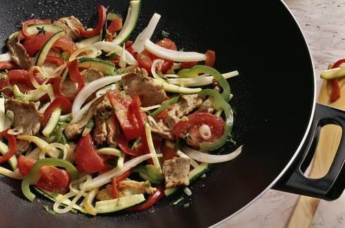 Knorr - Wok-Gemüse