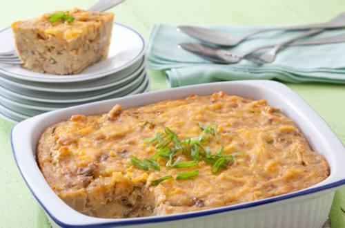 Longganisa Breakfast Casserole Recipe