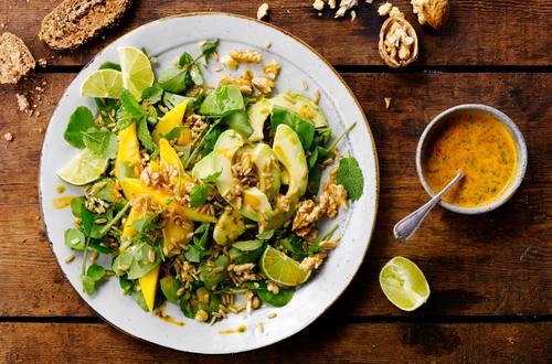 Knorr - Brunnenkresse Salat