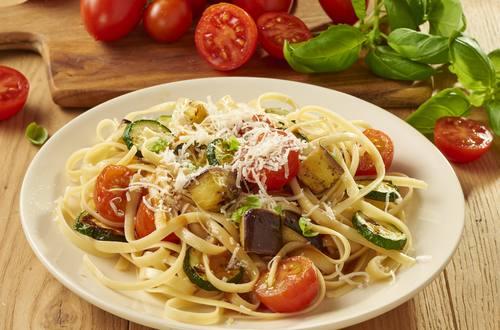 Knorr - Pasta mit Grillgemüse