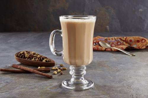 Té chai de la India