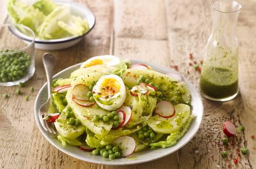 Knorr - Kartoffelsalat