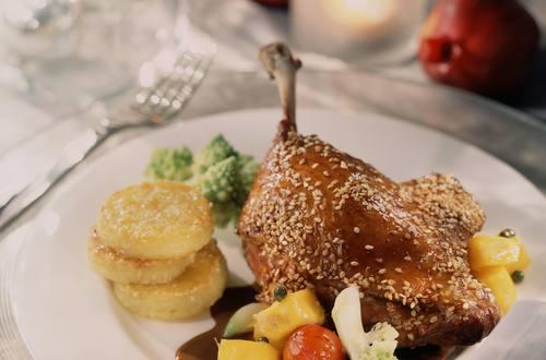 Knorr - Gefüllte Ente