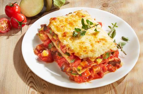 Knorr - Lasagne mit Mais