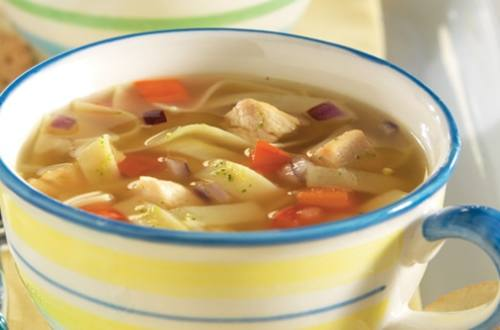 Country Noodle Soup