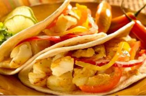 Tacos de Pescado Knorr