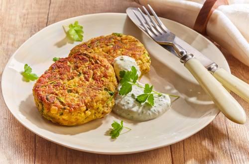 Knorr - Vegane Frikadellen