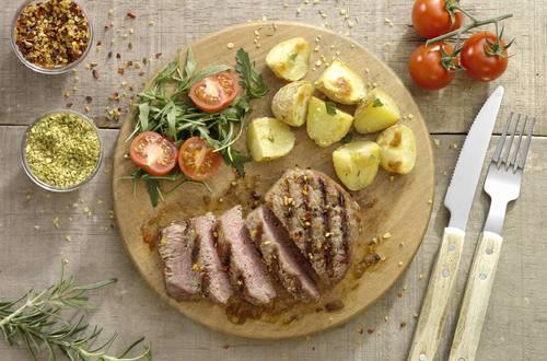 Knorr - Grill Steak