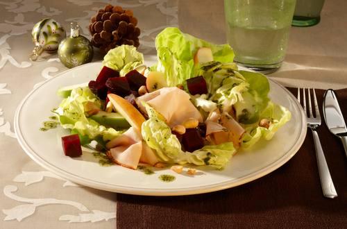 Knorr - Rote Beete - Salat