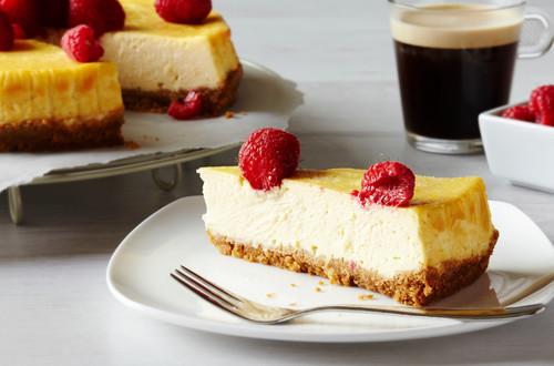 Recette de Gâteau au Fromage