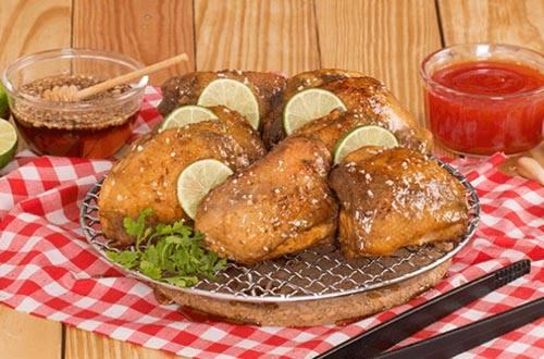 Ayam Goreng Madu