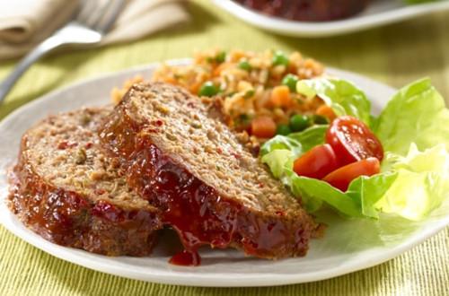 Latin Meatloaf