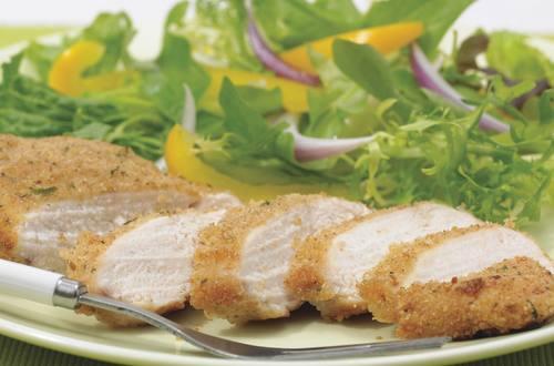 Magically Moist Chicken Recipe
