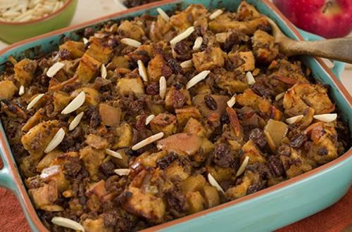 Mexican Style Stuffing