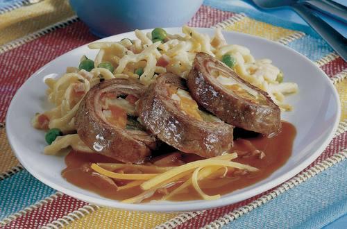 Knorr - Alt-Wiener Rindsroulade