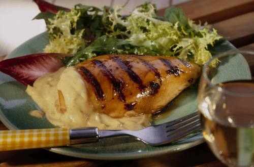 Knorr - Honig-Hähnchenbrust