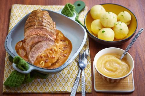 Knorr - Sauerbraten rheinische Art