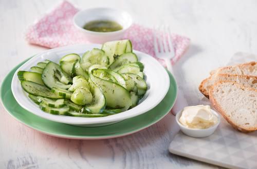 Knorr - Gurkensalat