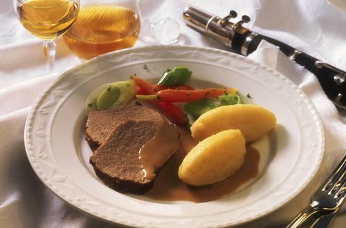 Knorr - Kalbsbraten