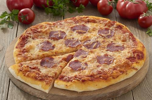 Pizza_Salami