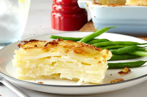 Dauphinoise Potatoes
