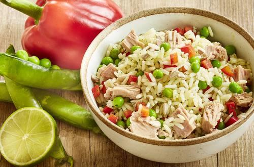 Knorr - Scharfer Reissalat
