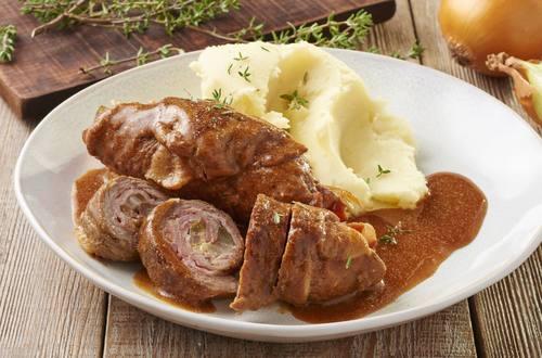 Knorr - Rinderrouladen