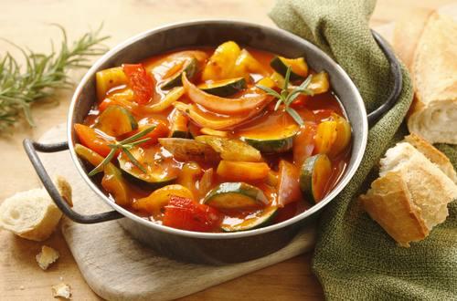 Knorr - Gemüsegulasch