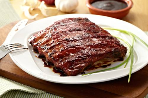 Char Siu Ribs Recipe