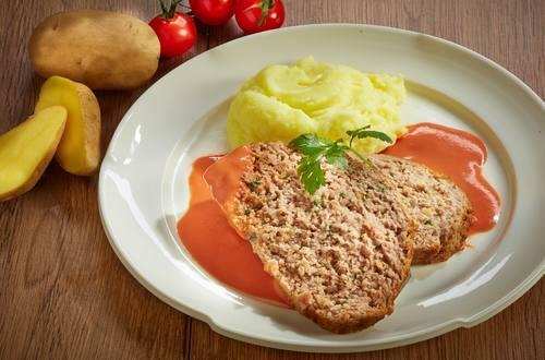 Knorr - Hackbraten