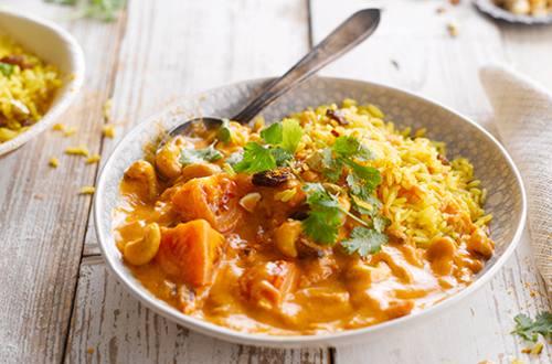 Vegetarische Indiase tandoori