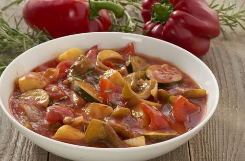 Knorr - Gemüse Ratatouille